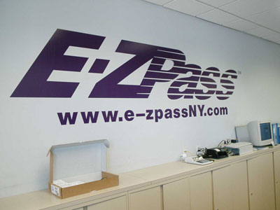 Vinyl Decals & Window Graphics